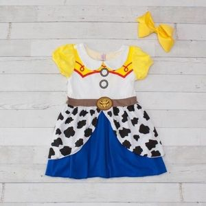 Other - Toy Story Inspired Boutique Character Jessi Dress